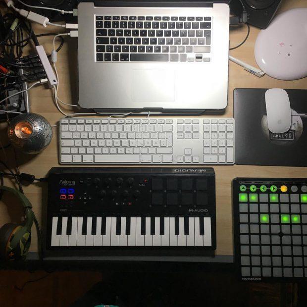 music-production